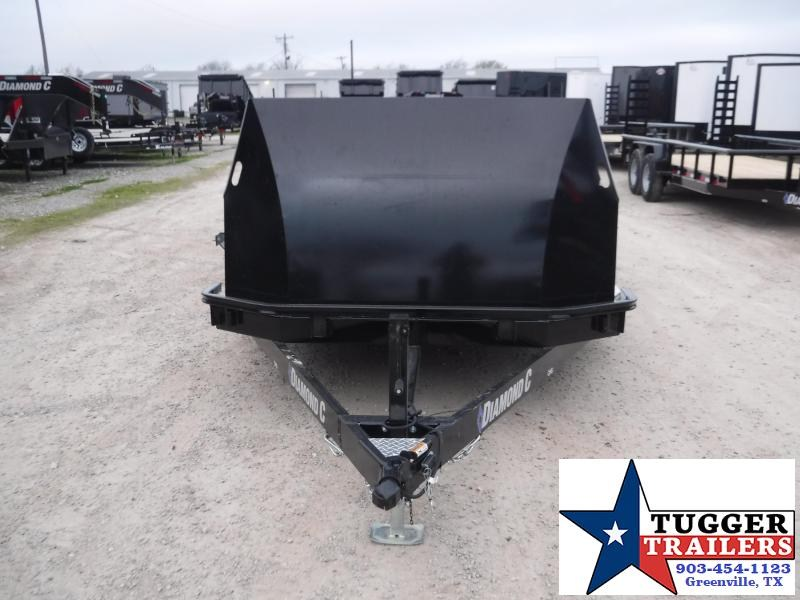 2020 Diamond C Trailers 83x20 20ft CHS Steel Auto Mobile Classic Open Car / Racing Trailer