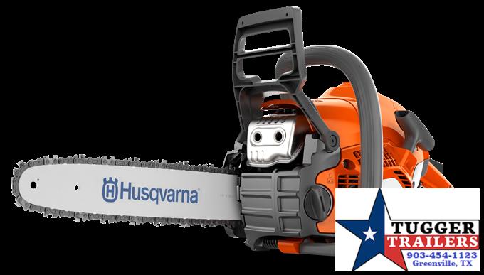 2020 Husqvarna Chainsaw 130 Lawn