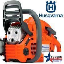 2020 Husqvarna Chainsaw 455 Rancher Lawn