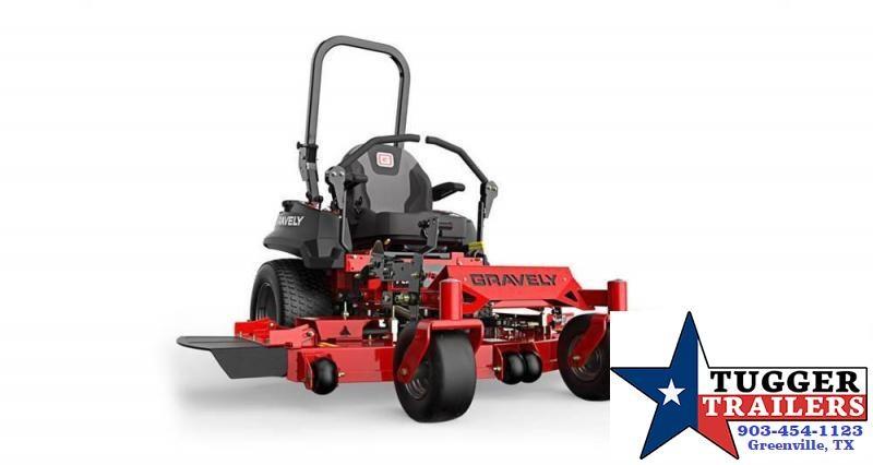 2019 Gravely Pro-Turn 152 Zero Turn Lawn Mower 991129