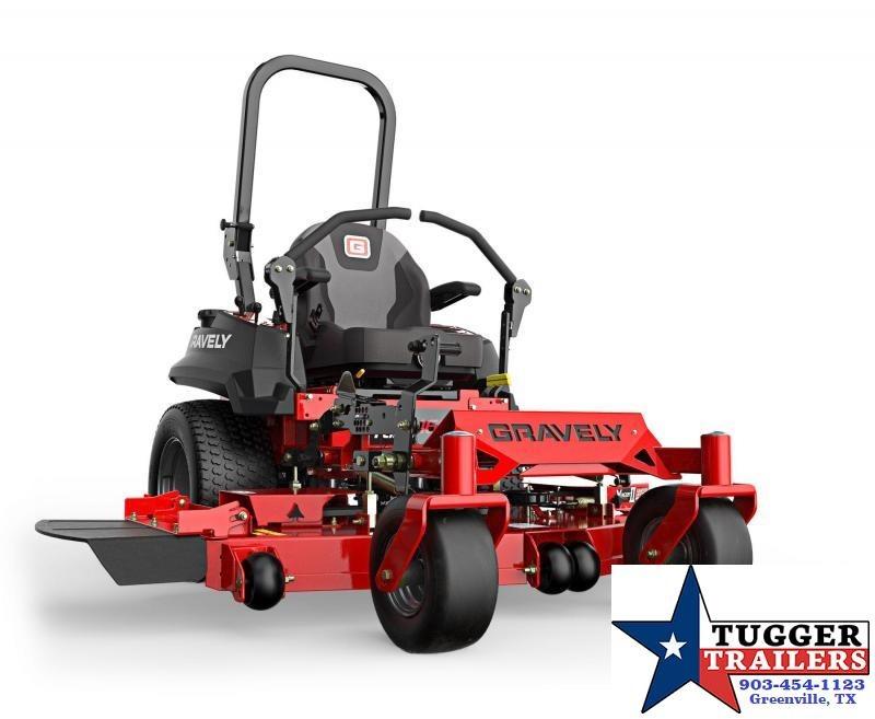2019 Gravely Pro Turn 160 Lawn 23.5hp Kawasaki FX730 991130