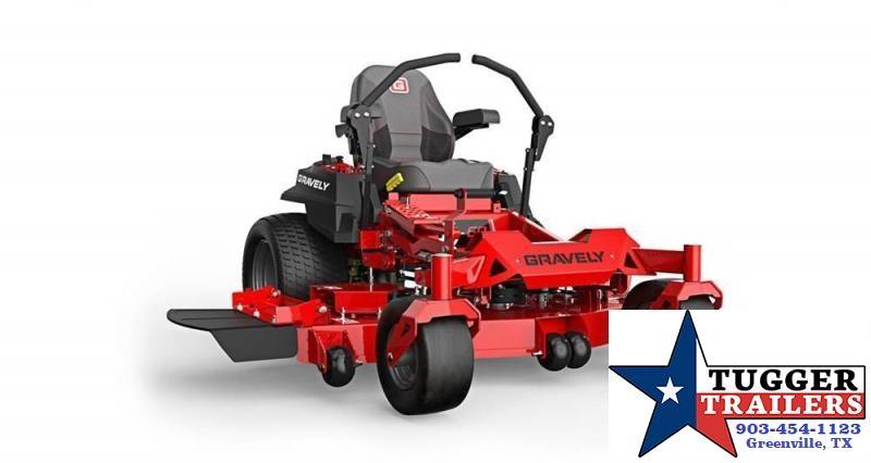 2020 Gravely ZT HD 60 Zero Turn Lawn Mower
