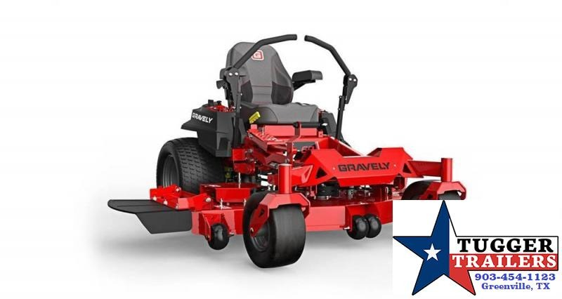 2020 Gravely ZT HD 60 Zero Turn Lawn Mower