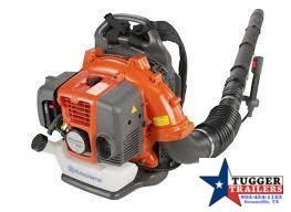 2020 Husqvarna Backpack Blower 350BT Lawn