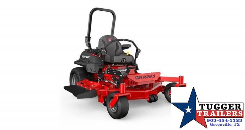 2021 Gravely Pro Turn 260 Mach 1 Lawn Mowers