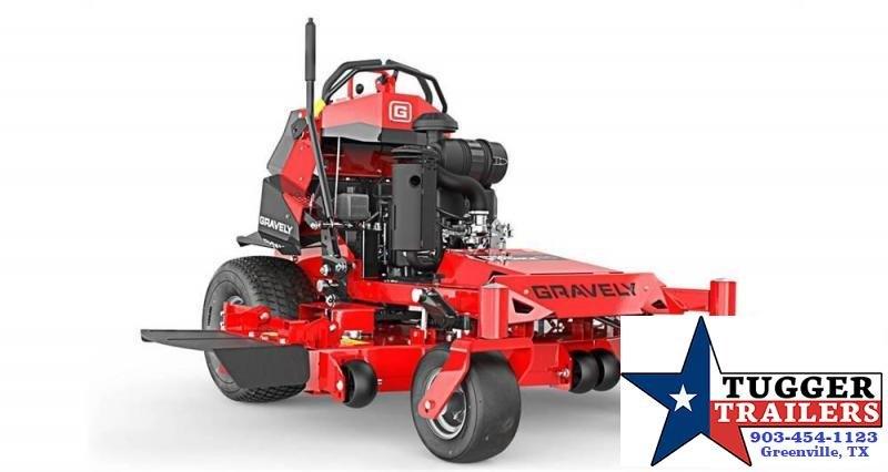 2020 Gravely Pro-Stance 60 Zero Turn Riding Landscape Mower Lawn Equipment