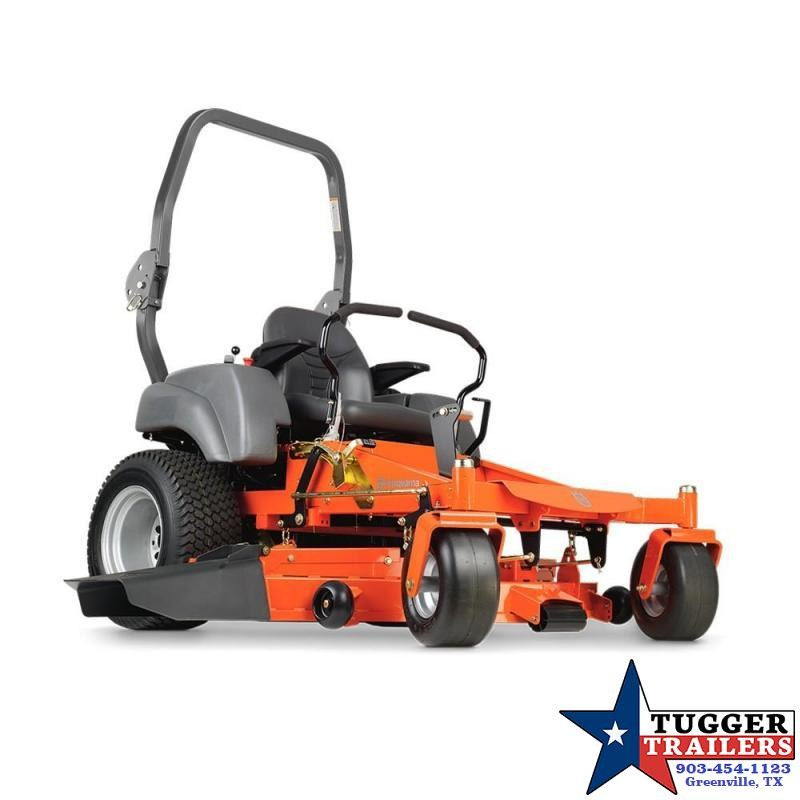 2020 Husqvarna 7008 Lawn Zero Turn Mower