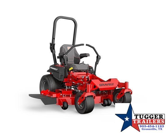 2020 Gravely Pro-Turn Z Landscape Mow Zero Turn Lawn Equipment