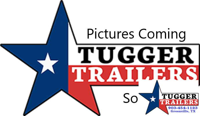 2020 Texas Pride Trailers 7x14 14ft Telescoping Steel Construction Work Dump Trailer