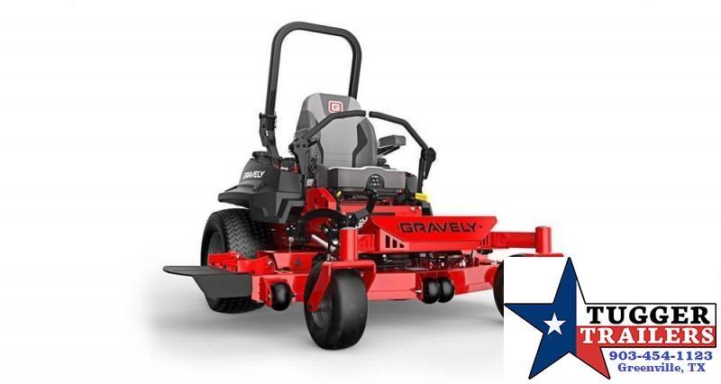 2020 Gravely Pro-Turn 452 Landscape Zero Turn Mower Lawn Equipment
