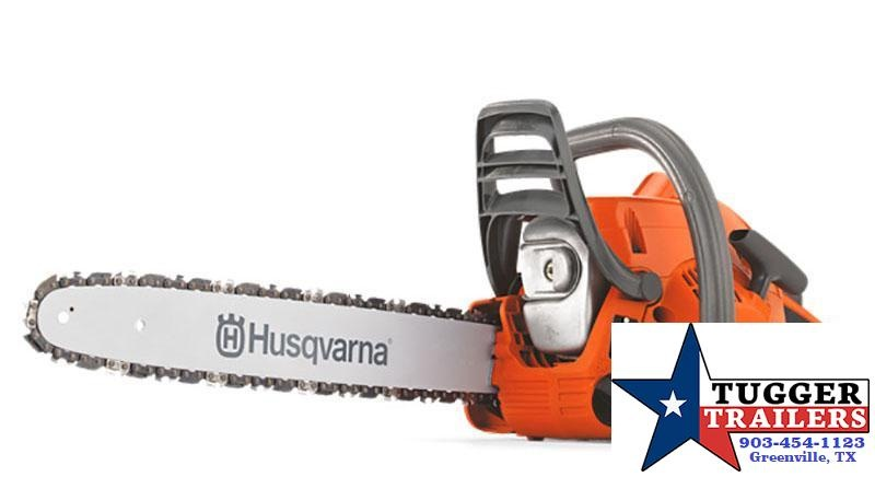2020 Husqvarna 120 Mark II Chainsaw Lawn