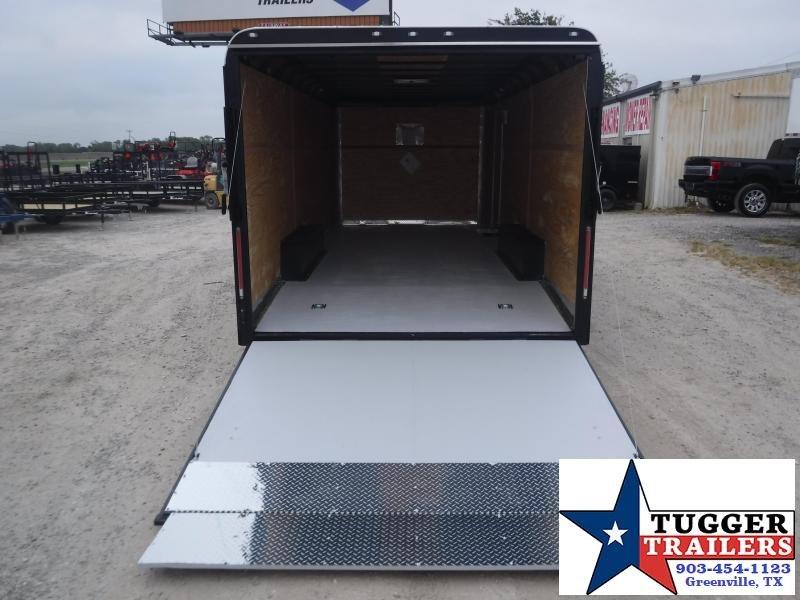 2020 Cargo Craft 8.5x20 20ft Enclosed Cargo Auto Mobile Hauler Car / Racing Trailer