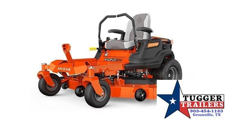 2020 Ariens Ikon X 52 Kawasaki 915223 Lawn Mower