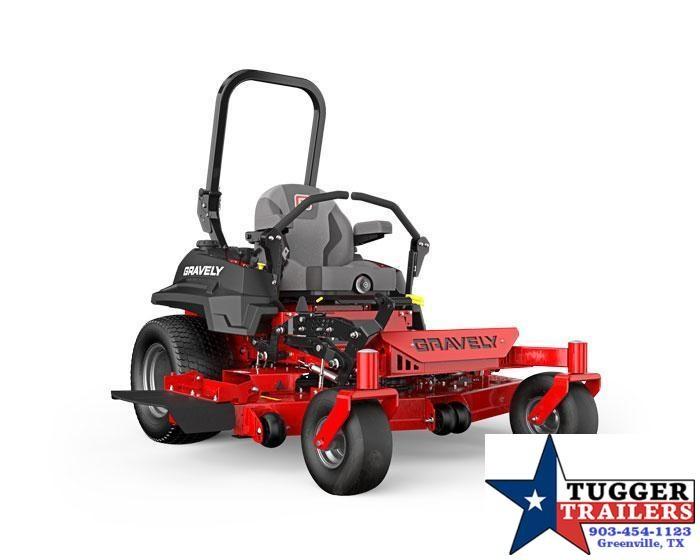 2020 Gravely Pro-Turn 260 Landscape Mower Zero Turn Lawn Equipment
