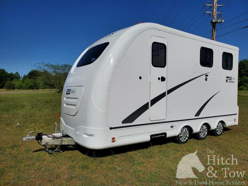 2020 Other Equi-Trek Carriage-Treka Horse Trailer