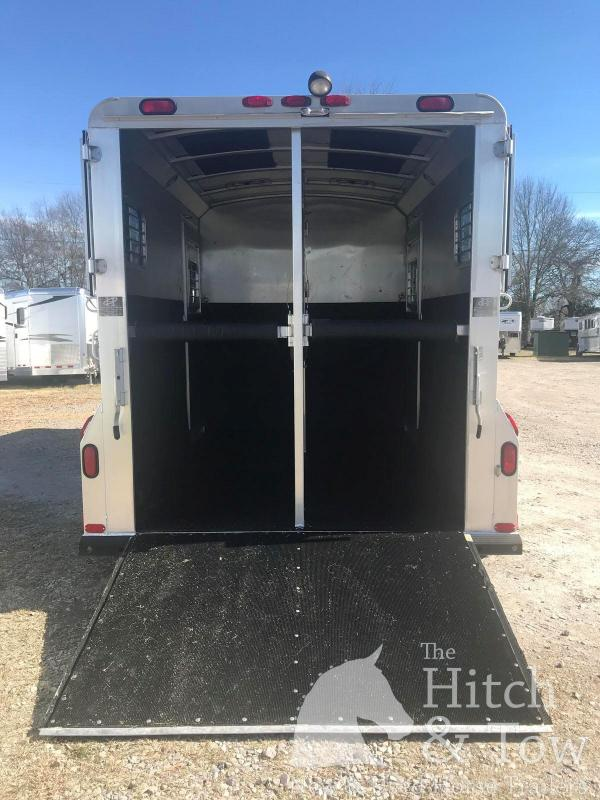 2004 4-Star Trailers 4 Star Horse Trailer