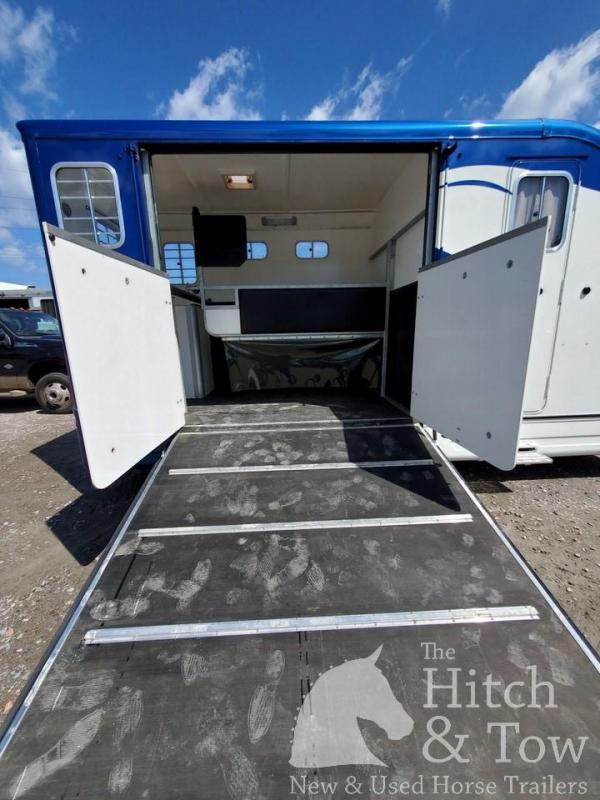 2017 Other Equi-Trek Star-Treka Horse Trailer