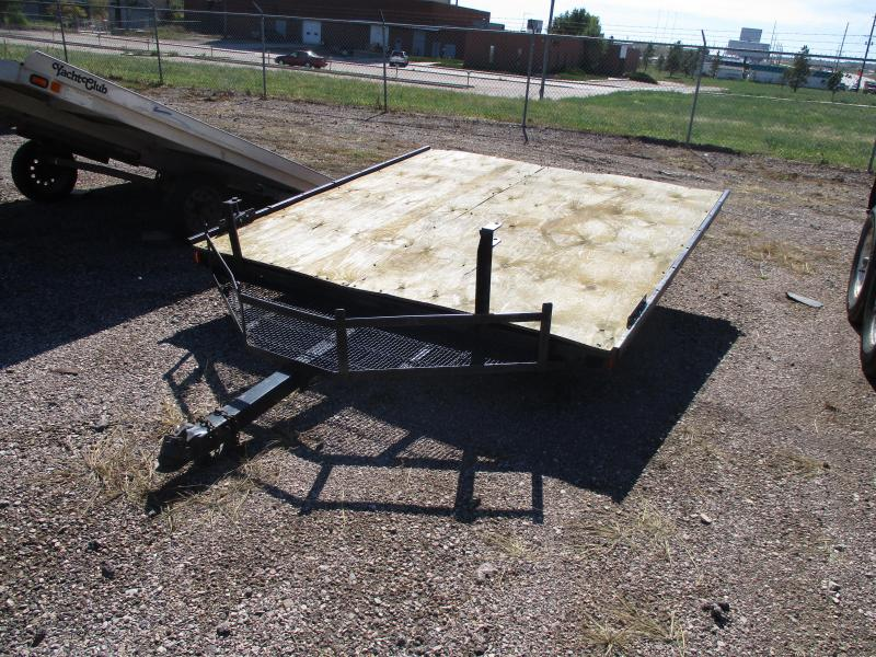 1980 Artic Fox Utlity Utility Trailer