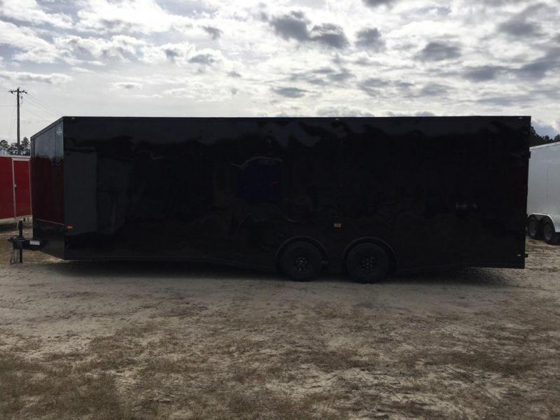8.5 x 24 Snowmobile