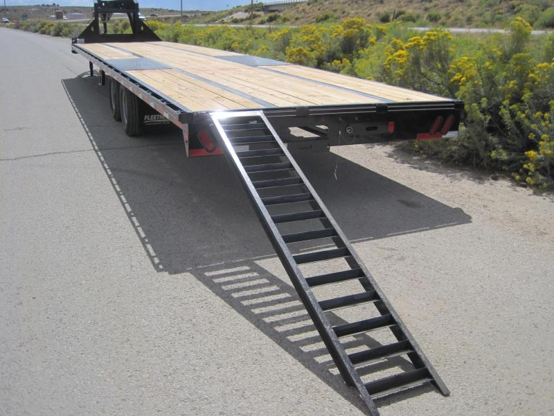2019 Diamond C Trailers Fmax-212-40-SD- Flatbed Trailer