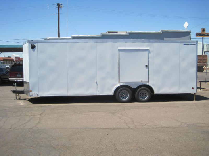 2020 Wells Cargo 24ft Road Force Enclosed Cargo Trailer