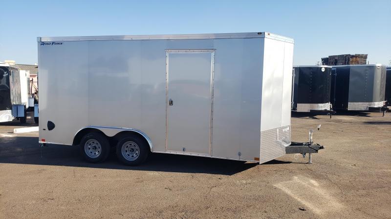 2020 Wells Cargo RFV8516T2 Enclosed Cargo Trailer / car racing trailer