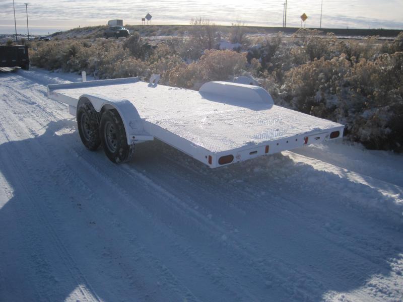ON SALE NOW- 2020 Diamond C Trailers GSF252 Car / Open Car Trailer- Steel Deck- 9990 GVWR- 16 OC