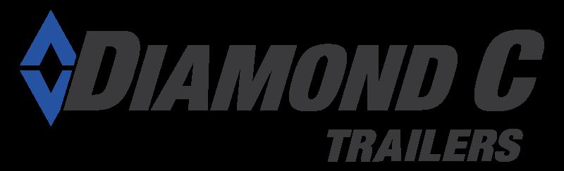 Diamond C Trailers Fmax Gooseneck- 32 foot- 12,000LB Axles- 25,900#GVWR- Max Ramps- HDSS Suspension- Engineered Beam- Flatbed Trailer