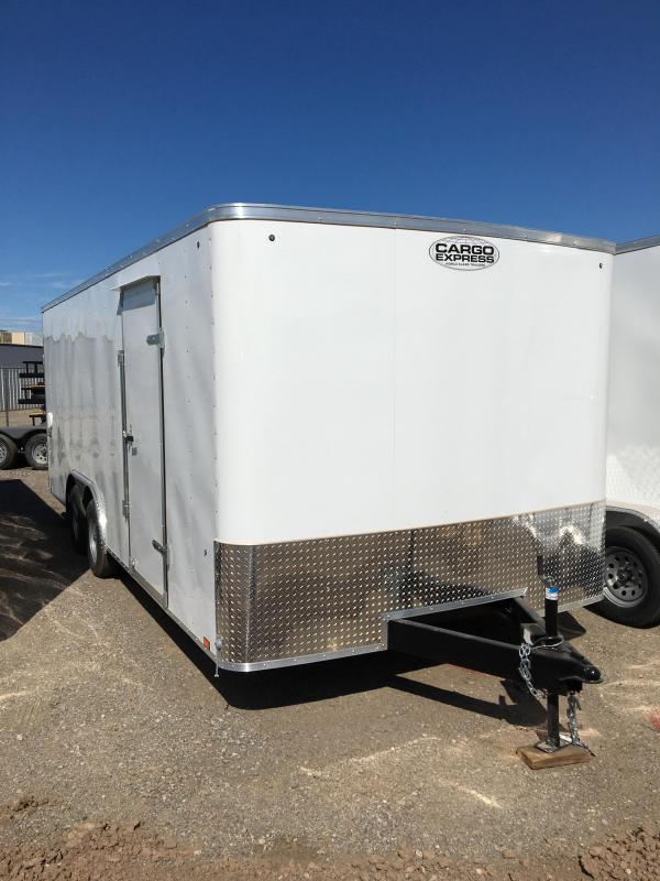 2020 Cargo Express Ex Auto 10000# Gvw Car / Racing Trailer