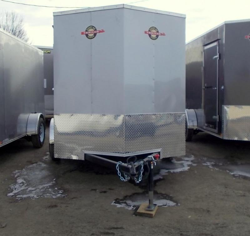 2020 Carry-On 6X10 CGRCM Enclosed Cargo Trailer