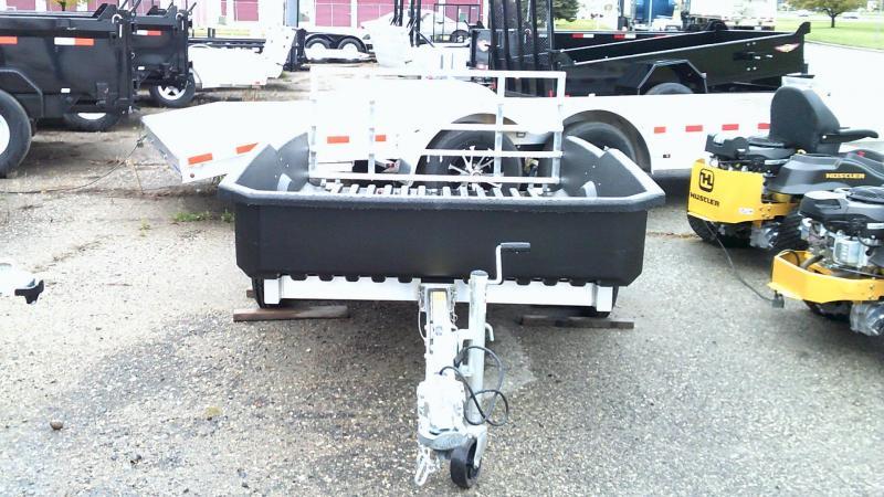 2020 Floe CM-XRT 8-57 Utility Trailer