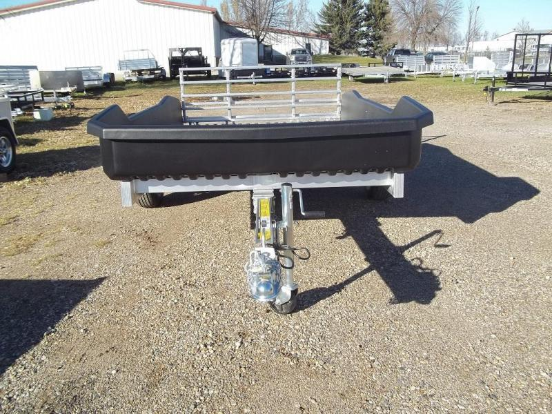 2019 Floe CM-XRT 11-73 Utility Trailer with Optional Gate Keeper