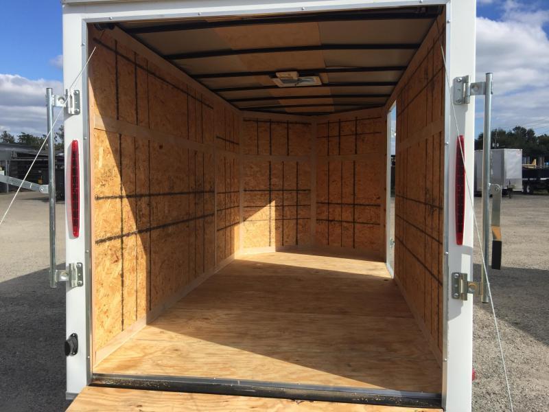 2020 6x12 General Series Cargo Trailer