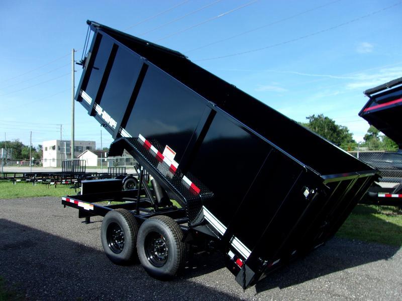 *SALE* 2020  U-DUMP 7x14 Dump Trailer