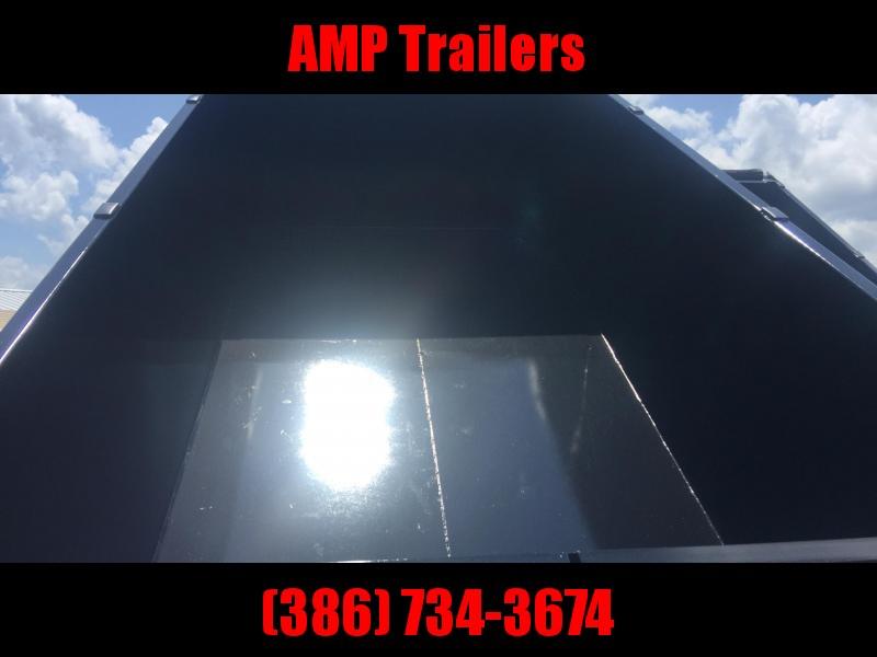 2020  U-DUMP 7x14 Dump Trailer