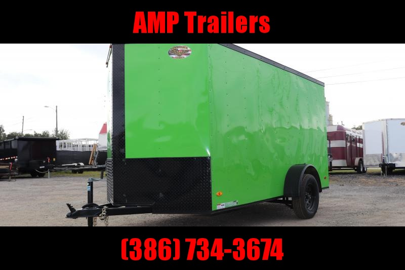 2020 AMP Trailers *TRAILER BLOWOUT SALE!