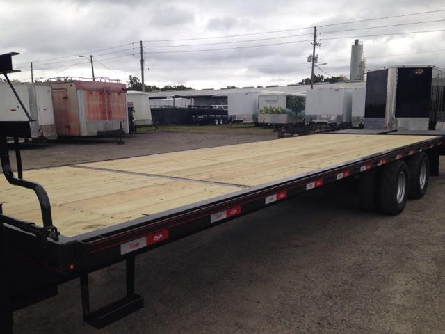 "2020 30'x102"" 10 ton Gooseneck Equipment Trailer"
