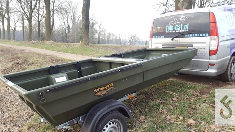 2017 Other Tetra-Pod Other Trailer