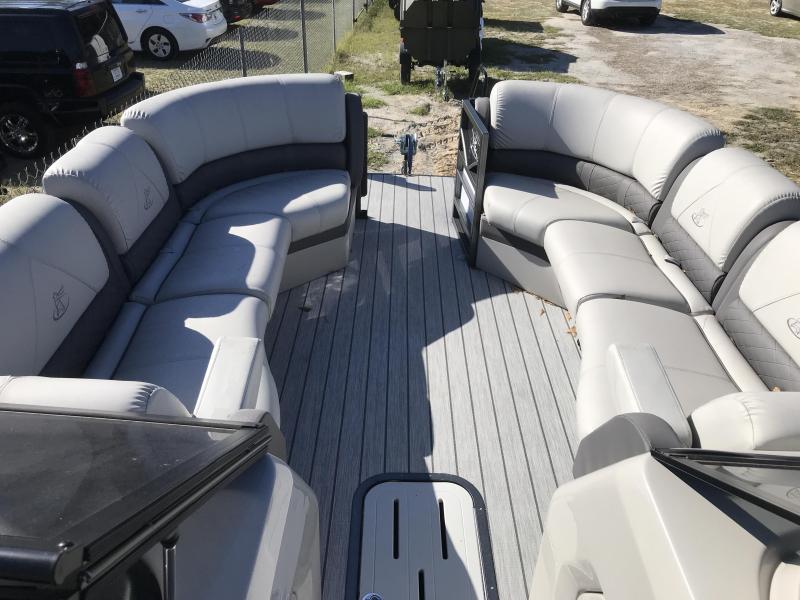2019 Other Misty Harbor SKYE 2685WT Pontoon Boat