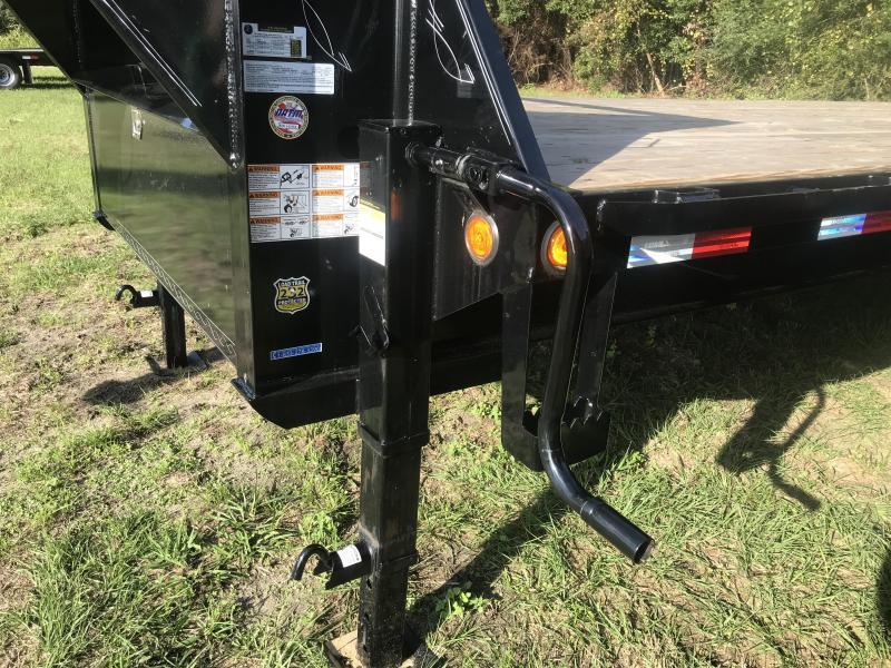 2020 Load Trail 102 x 30TA Heavy Duty Gooseneck w/ MAX RAMPS