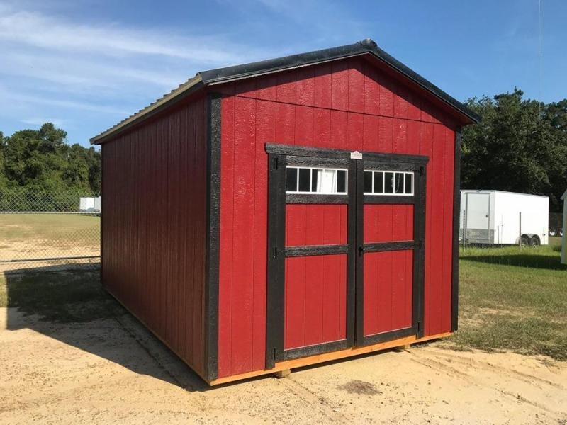 2020 Stor-Mor 10x16 Utility Shed