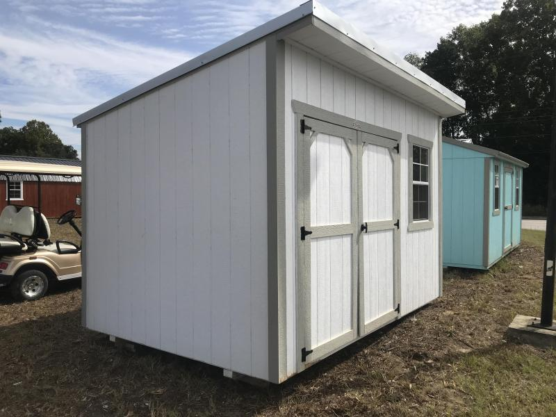2020 Stor-Mor 8x12 Cottage Shed Cottage Shed
