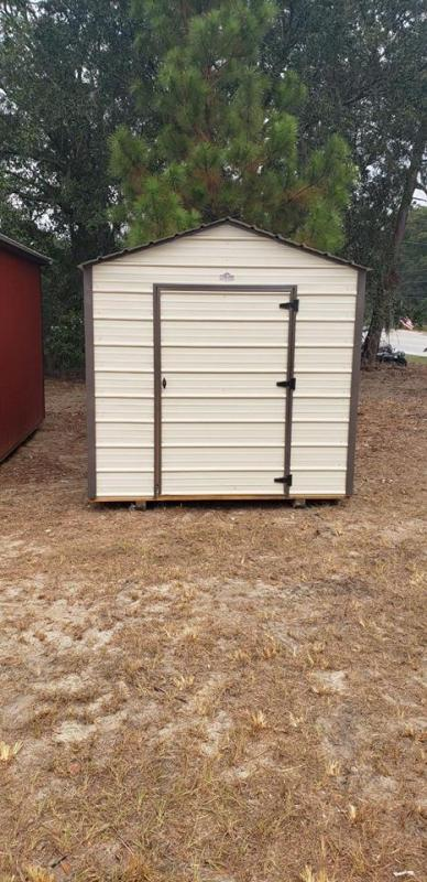 2020 Stor-Mor 8x12 Economy Utility Shed
