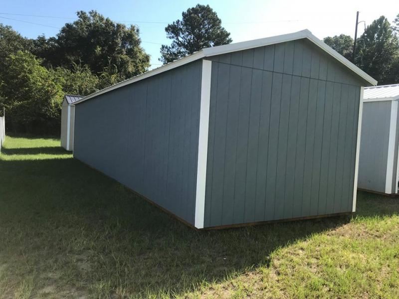 2020 Stor-Mor 12x40 Utility Shed