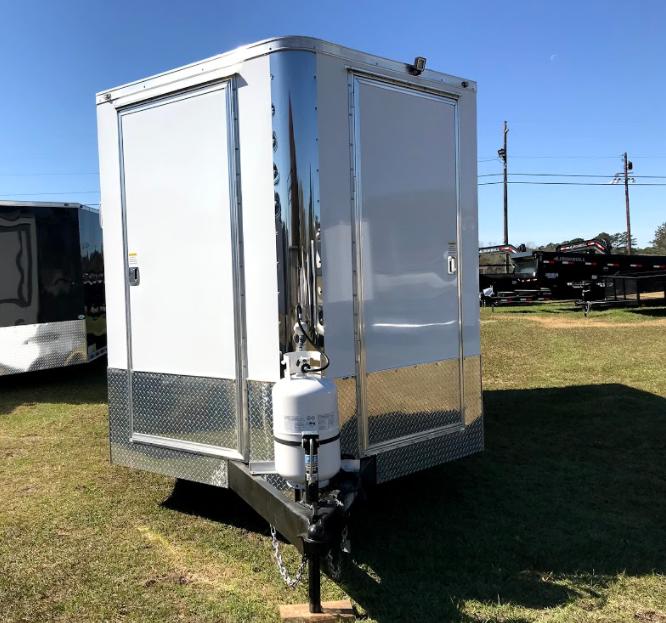 2018 Continental Cargo 8x14TA Party Trailer