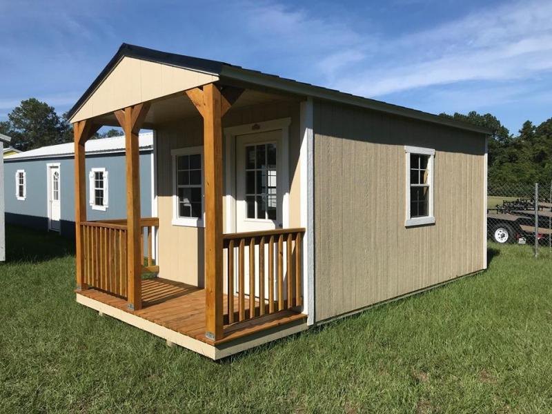 2020 Stor-Mor 10x20 Cabin