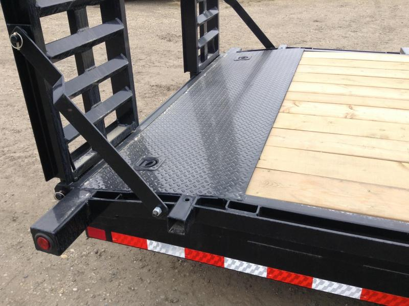 2019 Canada Trailers 24FT EQUIPMENT Car / Racing Trailer
