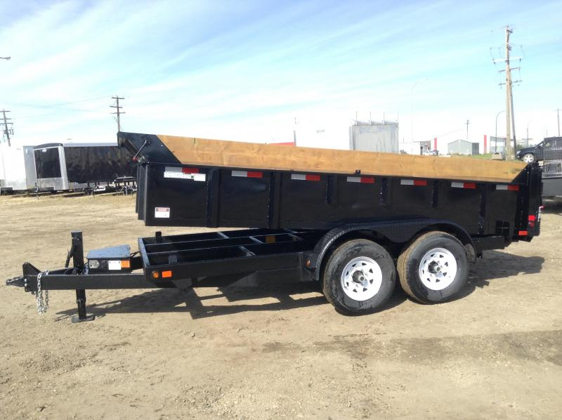 2020 Other CANDUMP14 Dump Trailer