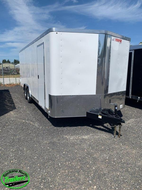 2020 Mirage XPRES 8.5x20 TANDEM AXLE CARGO Car / Racing Trailer
