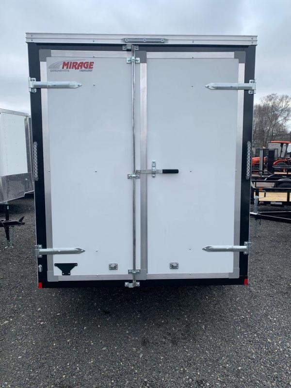 2020 Mirage XPRES 6x10 Cargo Trailer